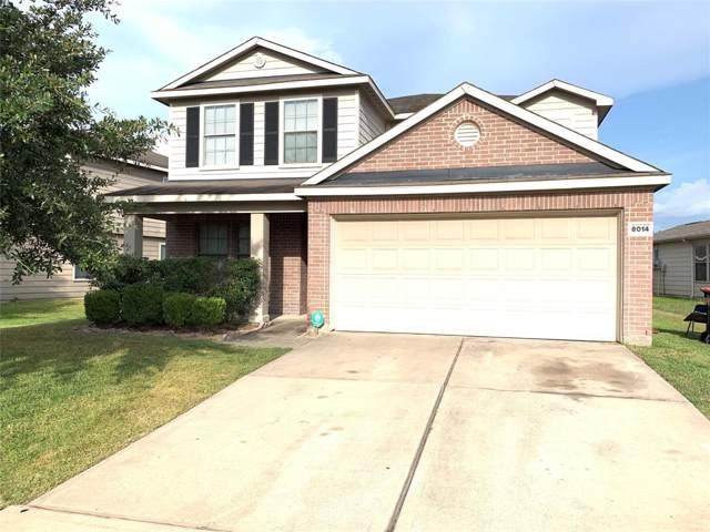 8014 Buffalo View Lane, Cypress, TX 77433 (MLS #47236864) :: Green Residential
