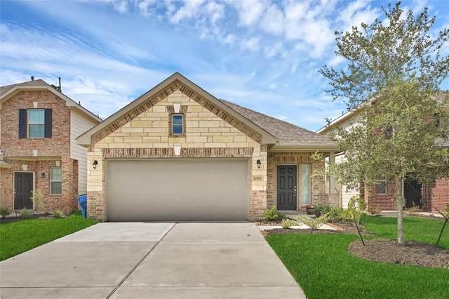 10415 S Moraine Lake Drive, Humble, TX 77396 (MLS #47237157) :: NewHomePrograms.com