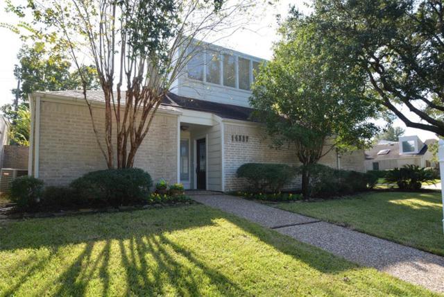 14327 Briarhills Pkwy, Houston, TX 77077 (MLS #47237568) :: Texas Home Shop Realty