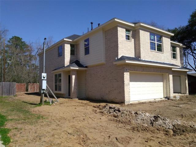 104 Eddy Street B, Humble, TX 77338 (MLS #47238482) :: Caskey Realty