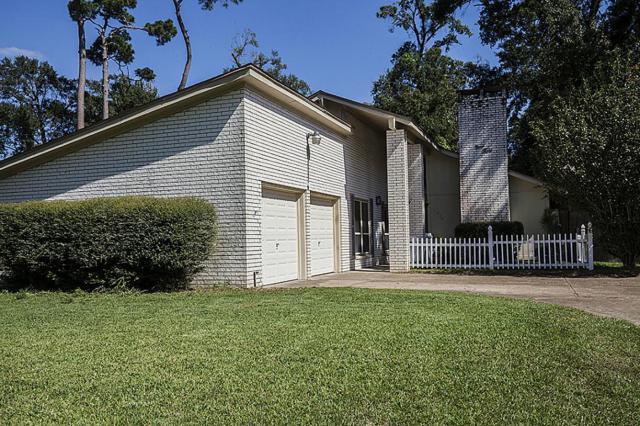 950 Lilac Lane, Beaumont, TX 77706 (MLS #47239195) :: Krueger Real Estate
