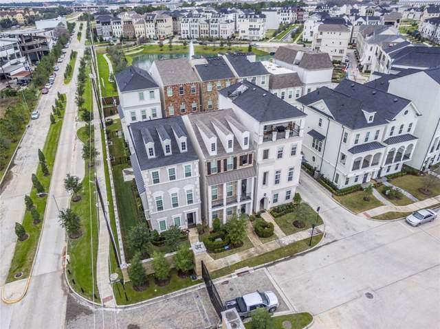 703 Somerset Commons Lane, Houston, TX 77055 (MLS #47240697) :: The Jennifer Wauhob Team