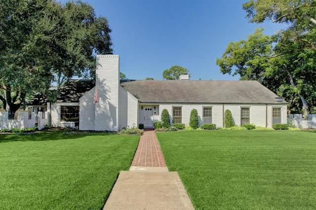 355 Tynebridge Lane, Piney Point Village, TX 77024 (MLS #47241811) :: All Cities USA Realty