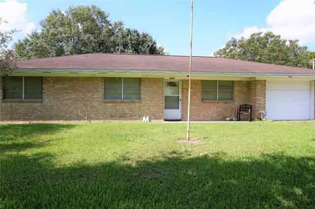 1026 Palacios Street, El Campo, TX 77437 (MLS #47247729) :: TEXdot Realtors, Inc.