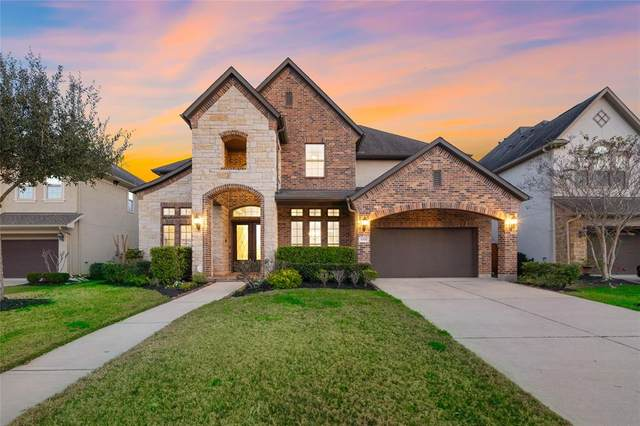 6414 Windermere Park Lane, Sugar Land, TX 77479 (MLS #47247837) :: The Property Guys