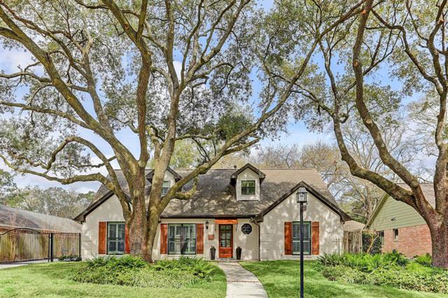 10110 Chevy Chase Drive, Houston, TX 77042 (MLS #47249537) :: Fairwater Westmont Real Estate