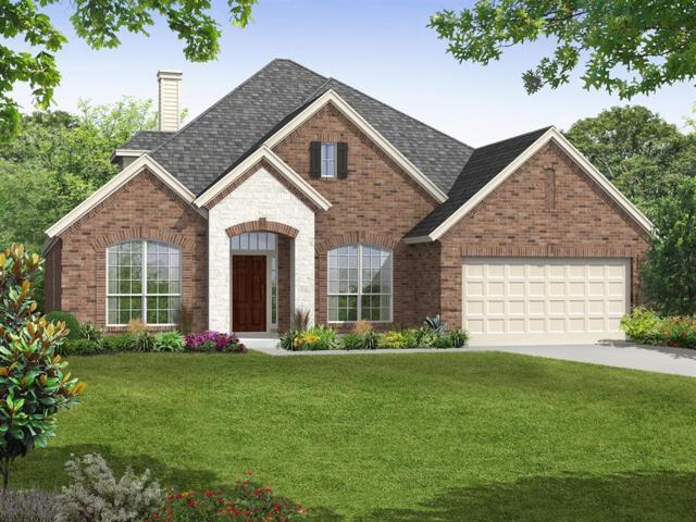 17112 Edge Branch Lane, Houston, TX 77044 (MLS #47249779) :: Giorgi Real Estate Group