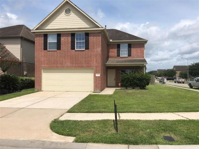 17814 Juniper Green Trail, Humble, TX 77346 (MLS #47251423) :: The SOLD by George Team