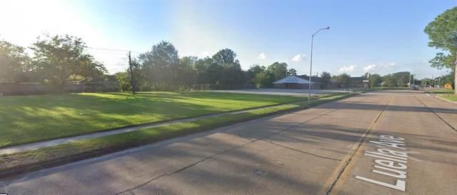 4316 Luella Avenue, Deer Park, TX 77536 (MLS #47253256) :: The SOLD by George Team