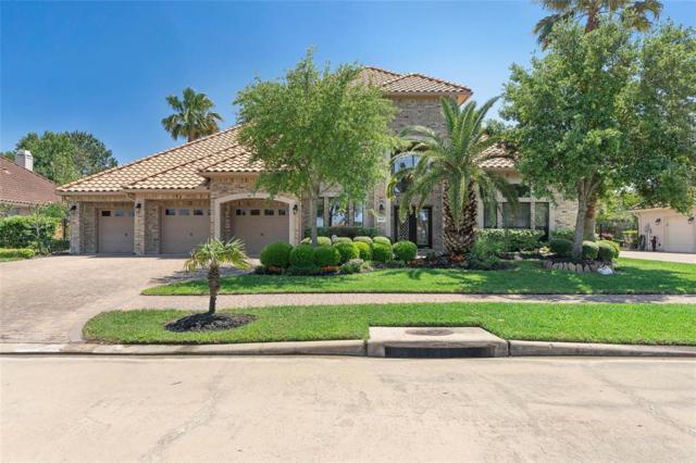 18615 Windsor Lakes Drive, Houston, TX 77094 (MLS #47254221) :: Fairwater Westmont Real Estate