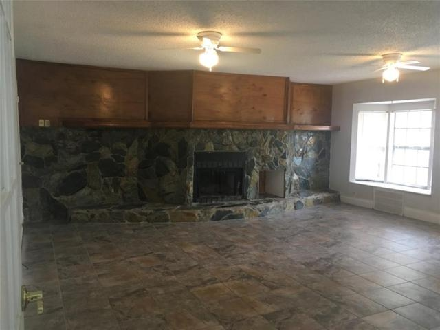 1806 Clayton Drive, Baytown, TX 77520 (MLS #47255203) :: Texas Home Shop Realty