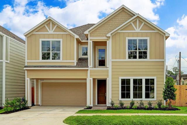 5905 Petty Street E, Houston, TX 77007 (MLS #47256930) :: Giorgi Real Estate Group
