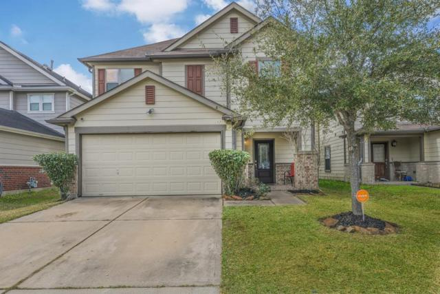 12622 Skyview Manor Drive, Houston, TX 77047 (MLS #47258111) :: Giorgi Real Estate Group