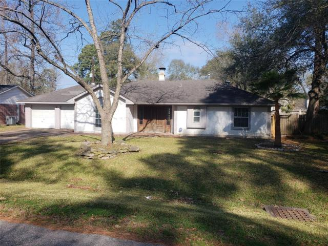 327 Gamewood Drive, Spring, TX 77386 (MLS #47258864) :: Texas Home Shop Realty
