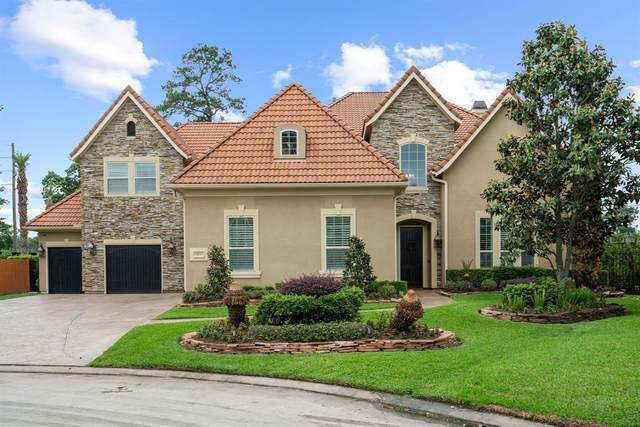 9922 E Vintage Villa Drive, Houston, TX 77070 (MLS #47260078) :: Michele Harmon Team