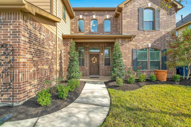 4419 Matagorda Lakes Drive, Humble, TX 77396 (MLS #47260118) :: The Home Branch