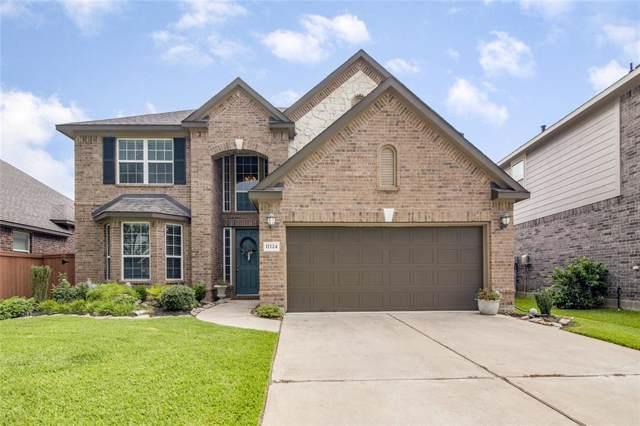 17124 Border Lake Lane, Houston, TX 77044 (MLS #47260215) :: NewHomePrograms.com LLC