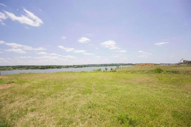11005 N Lake Mist Lane, Willis, TX 77318 (MLS #47260707) :: Michele Harmon Team