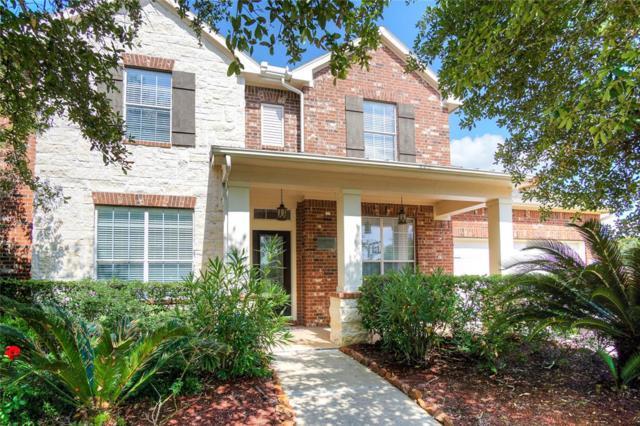 5531 Baron Ridge Lane, Katy, TX 77494 (MLS #47267815) :: Connect Realty