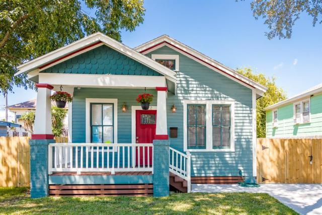 5122 Avenue Q 1/2, Galveston, TX 77551 (MLS #47277497) :: Magnolia Realty