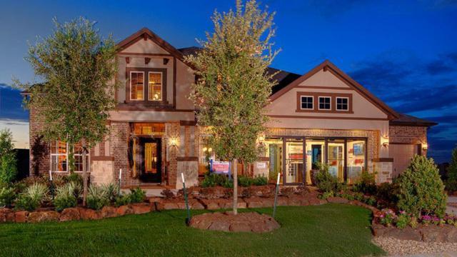 8810 Andes Ridge, Richmond, TX 77407 (MLS #47283899) :: Team Parodi at Realty Associates