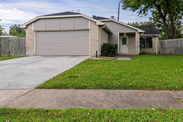 3311 W Heatherock Circle, Sugar Land, TX 77479 (MLS #47285949) :: The Parodi Group