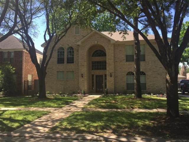 17531 Whispering Star Court, Houston, TX 77095 (MLS #47286426) :: Texas Home Shop Realty