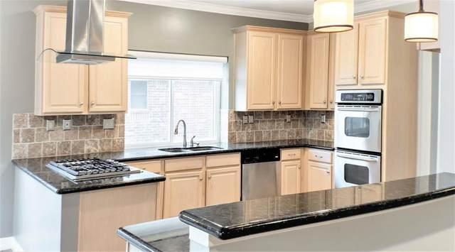 1707 Rosebend Drive, Katy, TX 77494 (MLS #47287796) :: Texas Home Shop Realty