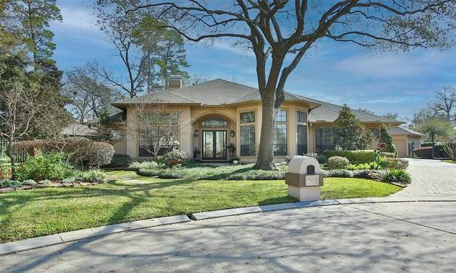 7103 Eldorado Centre Lane, Houston, TX 77069 (MLS #47289911) :: Lisa Marie Group | RE/MAX Grand