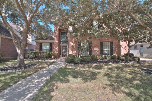 3014 Ravensport Drive, Pearland, TX 77584 (MLS #47292112) :: The Stanfield Team | Stanfield Properties