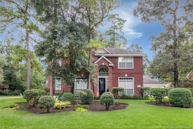 3 Long Springs Place, The Woodlands, TX 77382 (MLS #47292723) :: KJ Realty Group