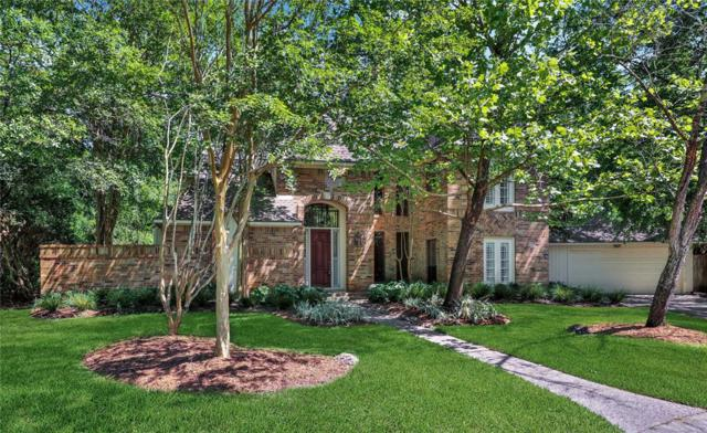 27 Glen Canyon Place, The Woodlands, TX 77381 (MLS #47294851) :: The Home Branch
