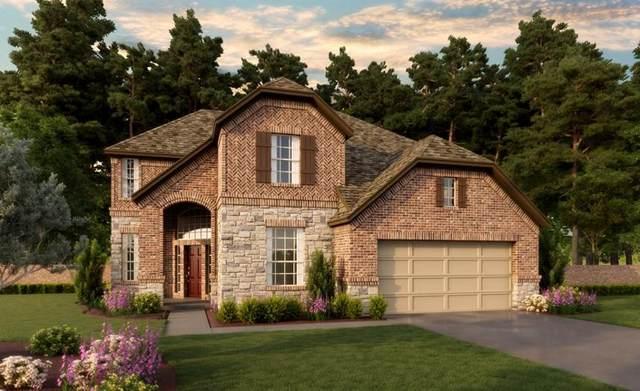 4415 Woodridge Drive, Manvel, TX 77578 (MLS #47302533) :: The Property Guys