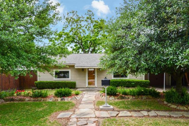 6625 Wharton Street, Houston, TX 77055 (MLS #47306525) :: Texas Home Shop Realty