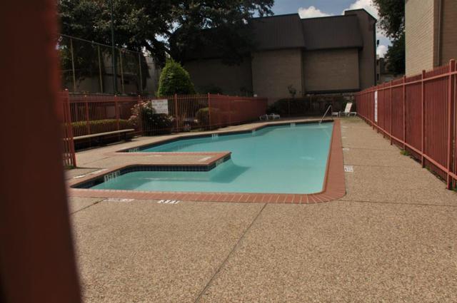 8417 Hearth #24, Houston, TX 77054 (MLS #47307111) :: Giorgi Real Estate Group