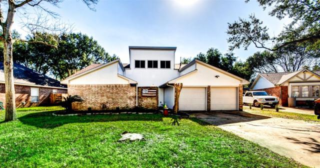 15627 Thornbrook Drive, Houston, TX 77084 (MLS #47308869) :: JL Realty Team at Coldwell Banker, United