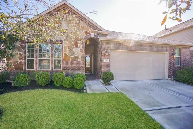 9972 Ash Creek Court, Brookshire, TX 77423 (MLS #4731029) :: CORE Realty