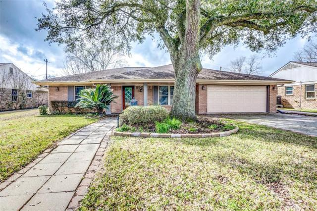 5507 Dawnridge Drive, Houston, TX 77035 (MLS #47314693) :: Christy Buck Team