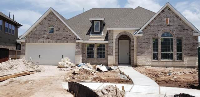 3006 Laney Blossom, Richmond, TX 77406 (MLS #47315786) :: The Sold By Valdez Team