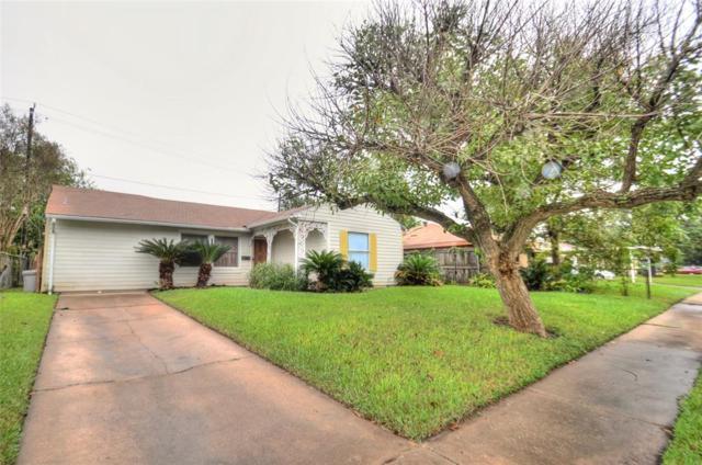 302 Sage Drive, Galena Park, TX 77547 (MLS #47317500) :: Texas Home Shop Realty