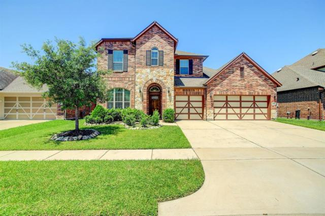 4419 Pine Hollow Trace, Houston, TX 77084 (MLS #47319232) :: Texas Home Shop Realty