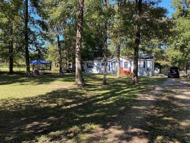 13246 Tom Sawyer Street, Willis, TX 77318 (MLS #47319259) :: Giorgi Real Estate Group