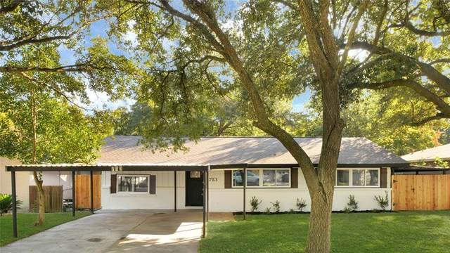 713 S 5th Street, La Porte, TX 77571 (MLS #4732056) :: Lerner Realty Solutions