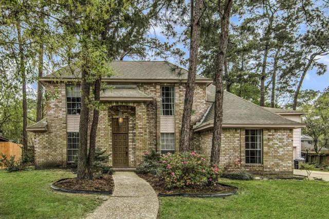 2719 Wildridge Drive, Kingwood, TX 77339 (MLS #47321598) :: Texas Home Shop Realty
