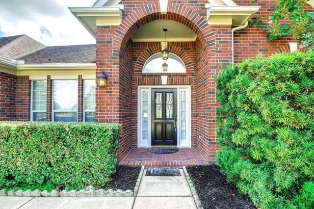 3035 Covebrook Drive, Pearland, TX 77584 (MLS #4732196) :: Giorgi Real Estate Group