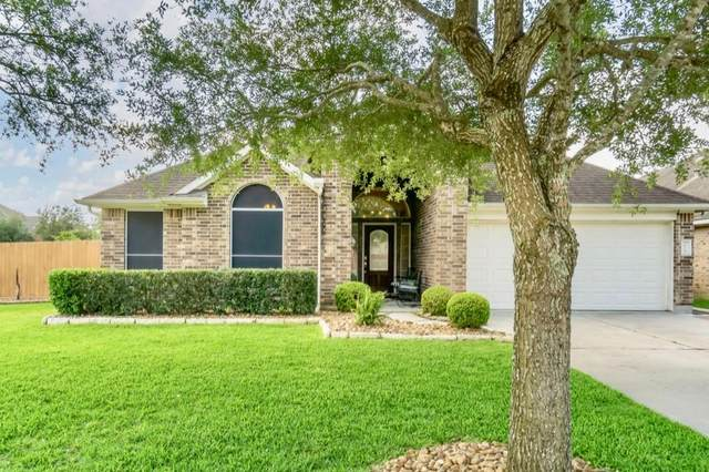 3719 Magnolia Ridge, League City, TX 77573 (MLS #47322783) :: Ellison Real Estate Team