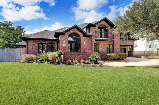 9210 Cliffwood Drive, Houston, TX 77096 (MLS #47324292) :: The Property Guys