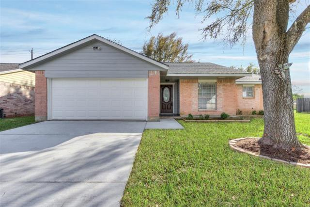 11510 Corkwood Drive, Houston, TX 77089 (MLS #47324295) :: Magnolia Realty