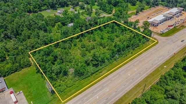 TBD Fm 1488 Road, Magnolia, TX 77354 (MLS #4732542) :: My BCS Home Real Estate Group