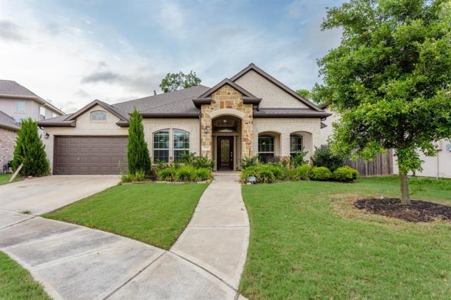 6634 Brady Springs Lane, Sugar Land, TX 77479 (MLS #47327179) :: Fairwater Westmont Real Estate